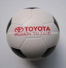 corporate gifts pu mini soft football ball(stress ball)