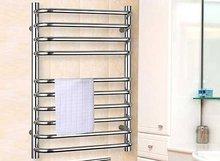 towel rods heated rails bathroom heater
