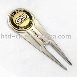 repair tool, custom divot tool,