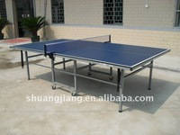 Indoor used ping pong tables for sale