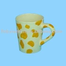 Lovely Giraffe 3D Ceramic Animal Mugs