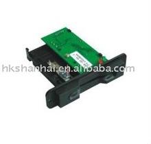 Half insertion Magstrip reader WBM/R-1300