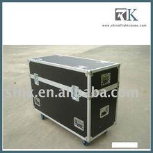 PANASONIC 3050 LCD plasma flight case