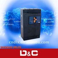 shanghai DELIXI DZL25 electric circuit breaker
