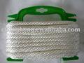 de nylon trenzado de la cuerda