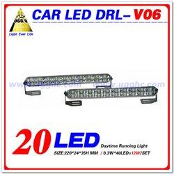 Daylight LED