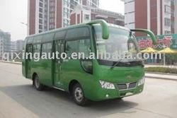4*2 urban bus