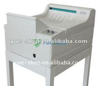 YSX1501 automatic medical film processor