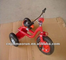 children tricycle for promotion