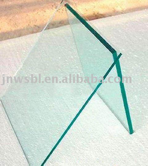 Vidro temperado grau automotivo vidro Float ( fabricante )