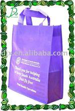 reusable nonwoven shopping bag D110