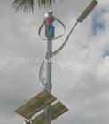 small wind turbine generator systems