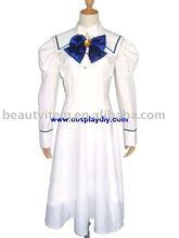 True Love Seio Women's University Cosplay Costume
