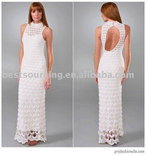 Crocheted Dress Patterns « Fabric Follies