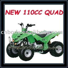 CE 110cc Quad ATV (MC-320)