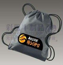 High quality Nylon Drawstring bag,Nylon Backpack,LOGO printing welcome