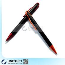 Banner pen,rolling banner ball pen,promotional banner pen