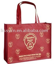 2012 PET non woven Eco bag