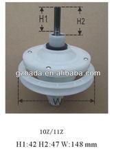 Good price 42+5mm shaft washing machine gear box