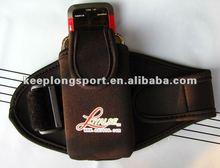 neoprene mobile phone case/arm band phone case