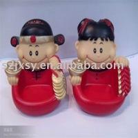 Vinyl toys/vinyl model (Dollar Bady)