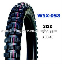 off road Motorcycle tyre