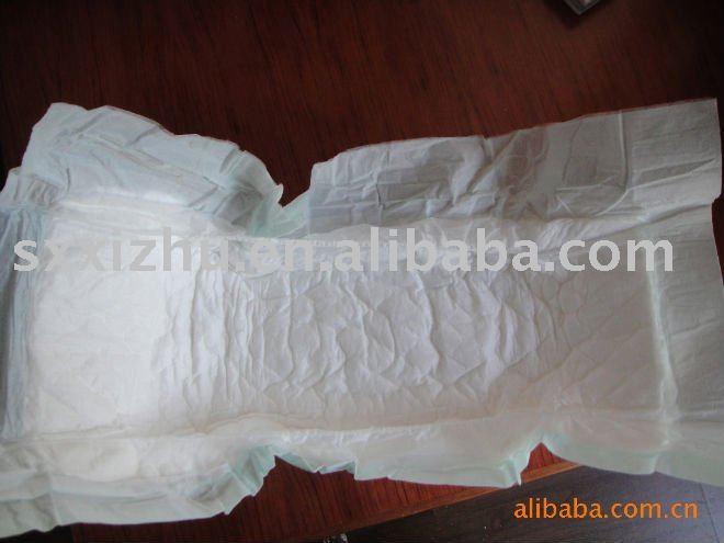 bamboo adult diapers(China (Mainland))