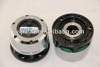 Manual locking hubs for Kia Sportage/Besta 4X4 /Bongo/Frontier