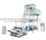 Rotary Head PE Film Blowing Machine Set (CE)