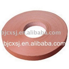 best selling pvc edge band tap/ furniture edge band/ plastic products