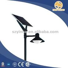 20W LED solar courtyard light