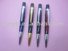 New fashion design matel promotional ballpoint pen