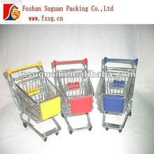 Attractive design arch mini cart,mini shopping cart,mini supermarket shopping carts