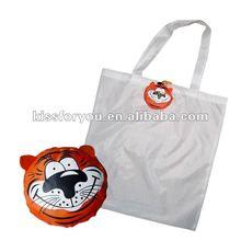 bag in animal shape