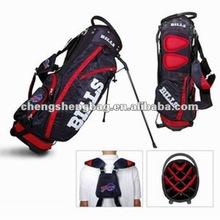 2012 fashion style golf stand bag