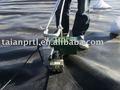 geomembranas de pead para projetos de aterro