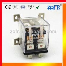 JQX-30F 2Z 30A PCB power relay