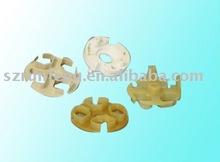 Plastic parts for refrigerator
