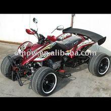 EEC 2 SEAT ATV RACING