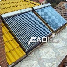 High Quality Split Solar Water Heater (25Tube)