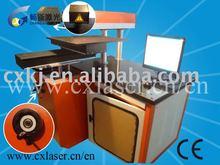 Business Orientated Laser Stainless Steel Marking Machine CXSD-50