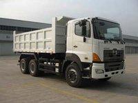 New HINO 700 Dump Truck Tipper Truck 350Hp