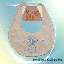 Baby Product Rabbit Baby Bib Plush toys