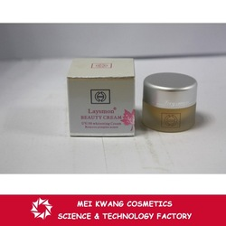 New Laysmon Beauty Cream UV/30 Whitening Cream Remove Pimples Acne - Skin Care Product