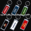 low price with good quality keychain solar gifts promotion