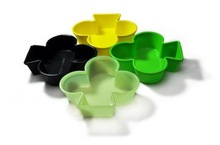 Custom moulded silicone kitchenware-A634