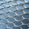 Qualität galvanisierte alumimum erweitertes Metallineinander greifen