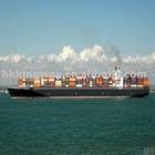 sample consolidations shipments from China
