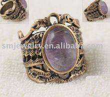 Simple Design copper Jewellery Rings