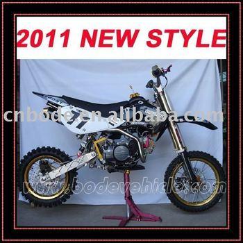 CE Mini Moto/ Dirt Bike 140cc (MC-686)